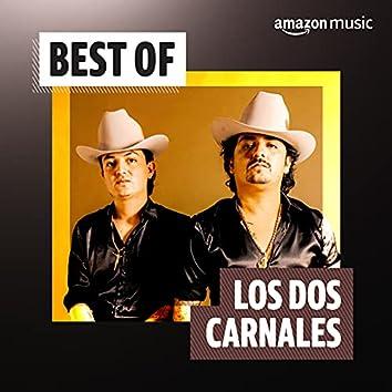 Best of Los Dos Carnales