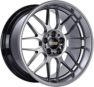 BBS RGR 18x10x5x120 Black Rim