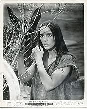 BONNIE BEDELIA/STRANGE VENGEANCE OF ROSALIE/8X10 ORIGINAL PHOTO AA9257