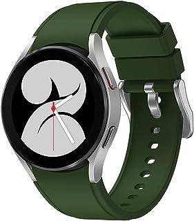 URFEDA Vervanging Compatibel voor Samsung Galaxy Watch 4 44mm, Compatibel met Samsung Galaxy Watch 4 Classic 46mm Horloge ...