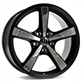 Diewe Wheels Trina, 7x 17ET385x 105Alufelgen (Commercial) 1171ni-5105038566