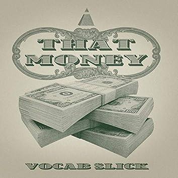 That Money (Single)