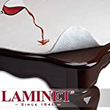 LAMINET - Deluxe Cushioned Heavy-Duty Customizable Table Pads