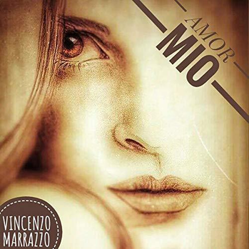 Amor Mio copertina