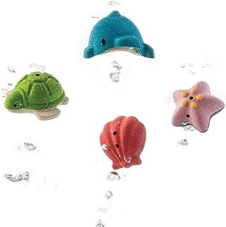 PlanToys 565800 Sea Life Play Set