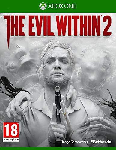 The Evil Within 2 - Xbox One [Edizione: Francia]