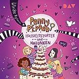 Hochzeitstorten und Halunken: Penny Pepper 9