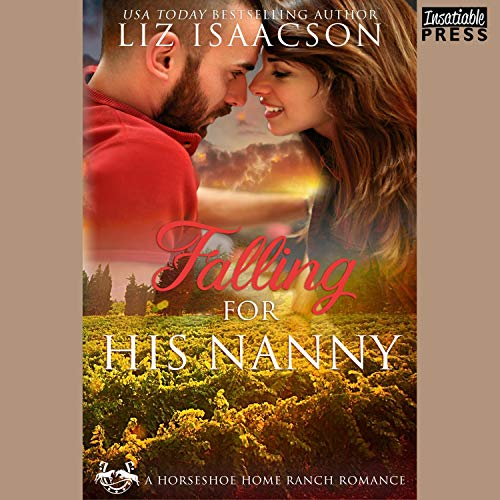 Falling for His Nanny Audiobook By Liz Isaacson cover art