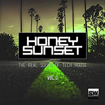 Honey Sunset, Vol. 3 (The Real Sound Of Tech House)
