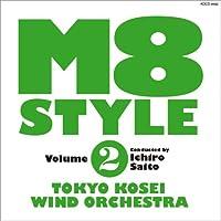 M8 STYLE,vol.2