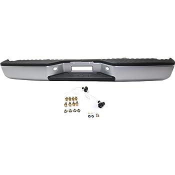 10257216 NOS Genuine GM Bumper-F//Tnk Fil Dr 2 qty
