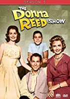 Donna Reed Show: Season 3 [DVD] [Import]