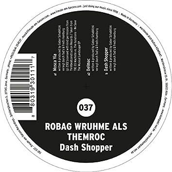 Dash Shopper