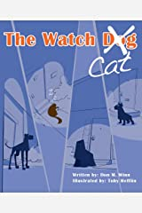 The Watch Cat Kindle Edition