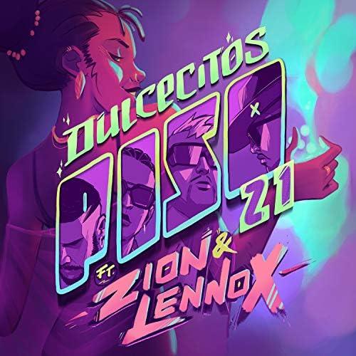 Piso 21 feat. Zion & Lennox