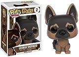 Funko POP 11053 Pets German Shepherd Action Figure