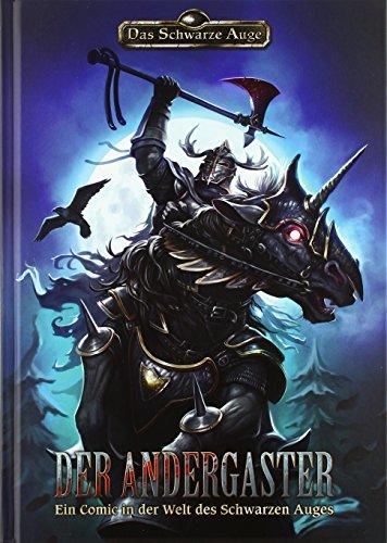 Der Andergaster (Das Schwarze Auge / Graphic Novels und Comics)