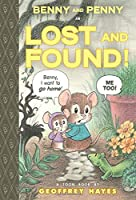 Benny and Penny in Lost and Found!: TOON Level 2