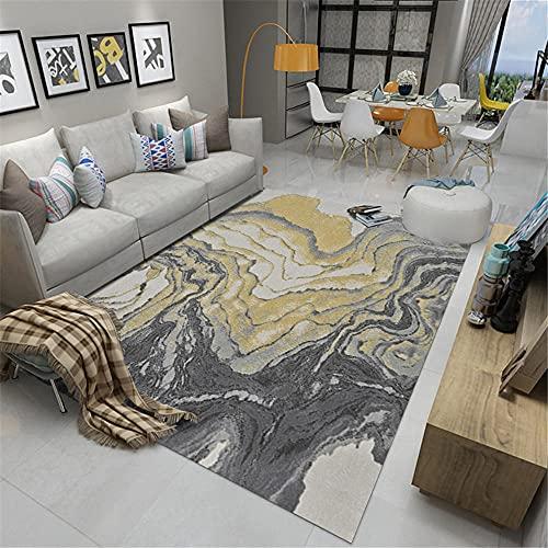 decoración habitación niña alfombras en rollo El terciopelo de cristal de la alfombra de la habitación de la sala de estar es duradera y no se desvanece. alfombras comedor estilo 50X80CM 1ft 7.7'X2f