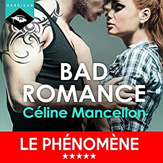 Couverture de Bad Romance