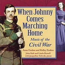 The Battle Cry of Freedom (feat. John Kirk, Jacqueline Schwab, Dan Berggren, Christa Patton & Abby Newton)
