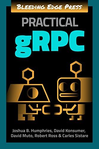 Practical gRPC