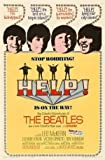 Import Posters The Beatles Help – U.S Movie Wall Poster