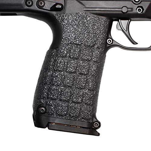GripOn Textured Rubber Grip Wrap for Kel Tec CMR30 PMR30...