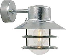 Nordlux 25051031 Wandlamp DOWN verzinkt