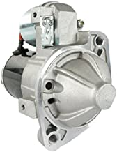 DB Electrical SMT0261 Starter For 2.4 2.4L Mitsubishi Eclipse Galant Lancer Outlander 04 05 06 07 08 09 10 11 M0T20671, M0T20672 1810A001, MN153444 M153444D