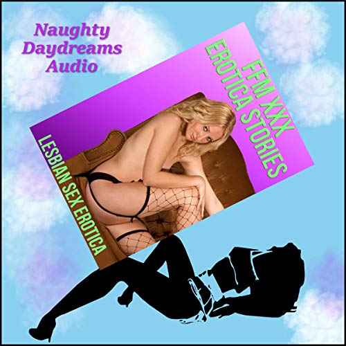 FFM XXX Erotica Stories cover art