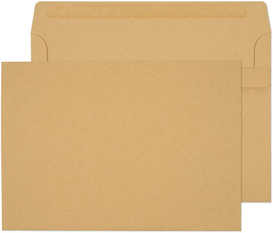 Purely Everyday C5 162 x Max 42% OFF Shipping included 229 mm Seal Envelope Mani Self Wallet -