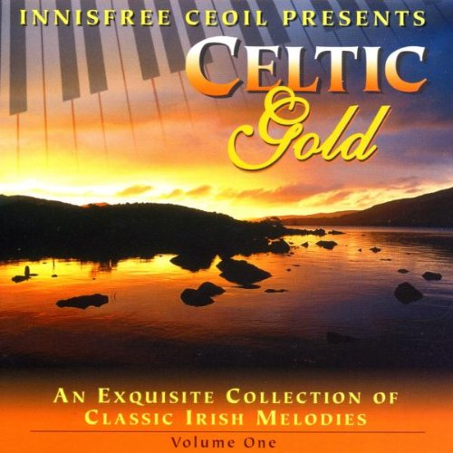 Innisfree Ceoil Presents Celtic Gold Volume One