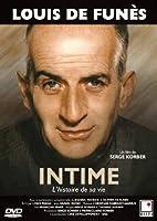 Louis De Funes-Intime-Lhistoire De Sa Vie [DVD]