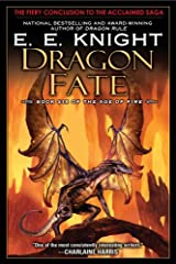 Dragon Fate: Book Six of The Age of Fire Kindle Edition