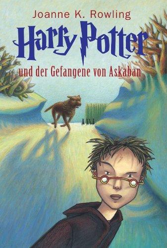 Harry Potter Und Der Gefangene Von Askaban Buch 3 German Edition Kindle Edition By Rowling Joanne K Children Kindle Ebooks Amazon Com