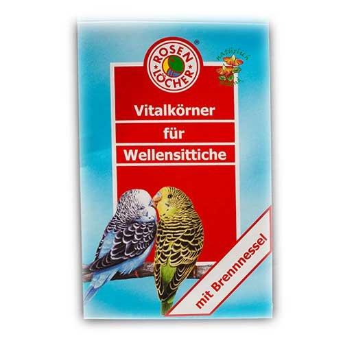 Rosenlöcher- Vitalkörner 20g