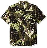 Volcom - Camisa Mentawais - Marron