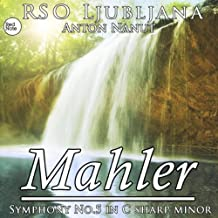 Symphony No. 5, C Sharp Minor: Movement II. Stürmisch bewegt, mit größter Vehemenz
