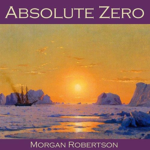 『Absolute Zero』のカバーアート