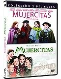 Mujercitas (1994 + 2019) [DVD]