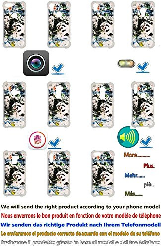 Hülle für Huawei Ascend Y201 U8666 hülle Silikon Grenze + PC hart backplane Schutzhülle Case Cover XM - 2