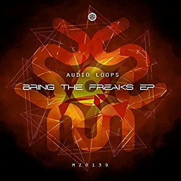 Bring de Freaks EP