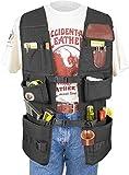 Occidental Leather 2575 Oxy Pro Work Vest