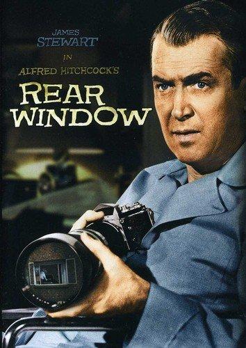 Rear Window [DVD]