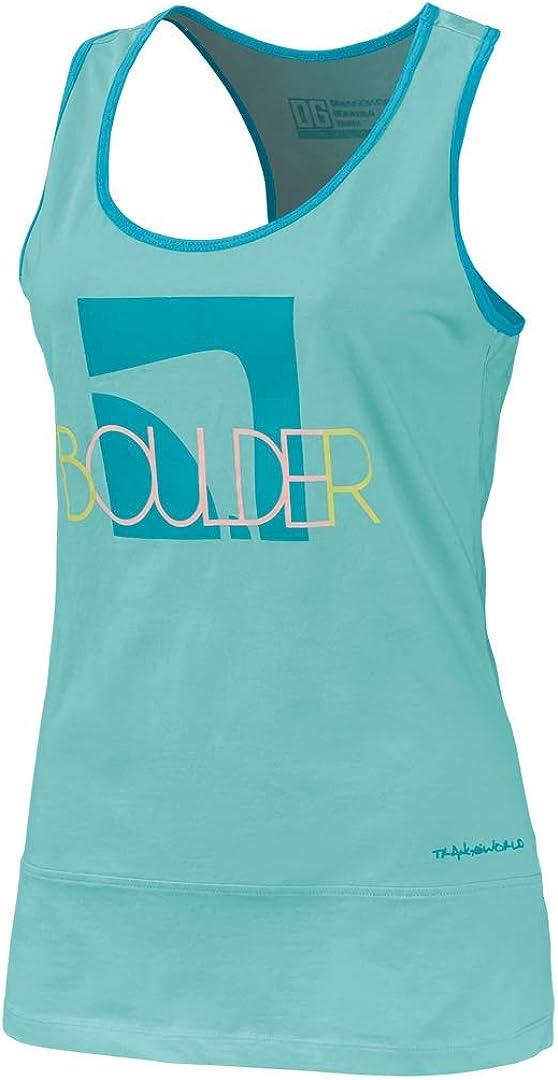 Trango Arizona - Camiseta para Mujer: Amazon.es: Ropa y ...