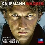 Kaufmann - Wagner / Runnicles
