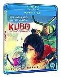 Kubo And The Two Strings + Uv (2 Blu-Ray) [Edizione: Regno Unito] [Reino Unido] [Blu-ray]