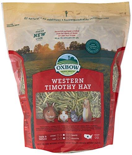 Oxbow Foin Timothy Western 425 g
