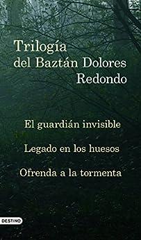 Trilogía del Baztán (pack) de [Dolores Redondo]